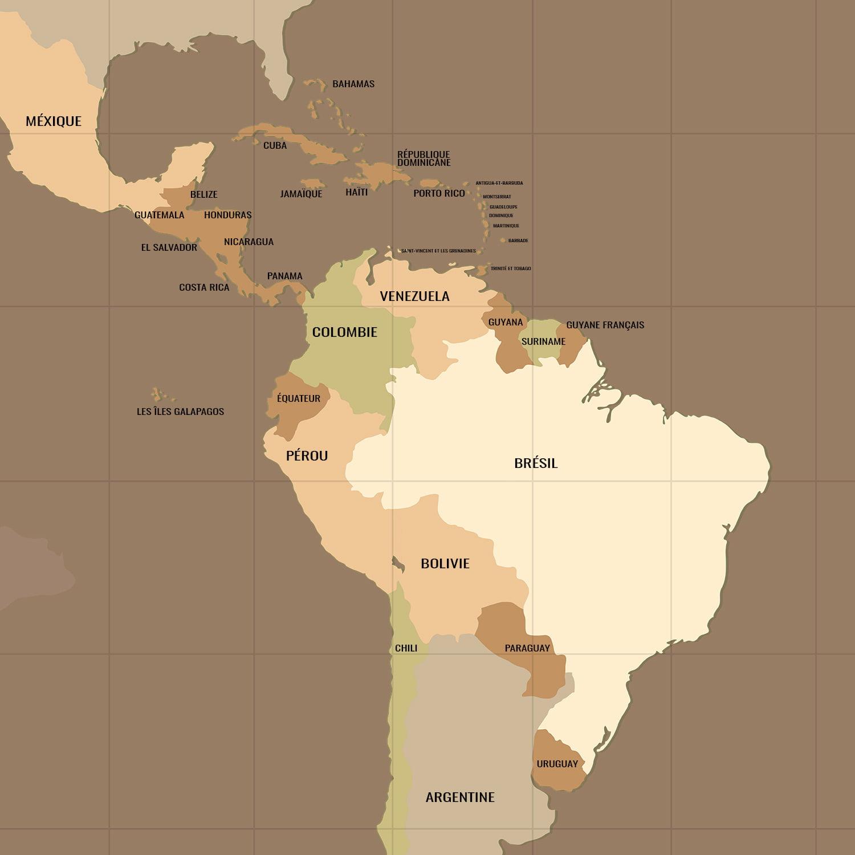 Carte-amerique-missionnairesquebecois